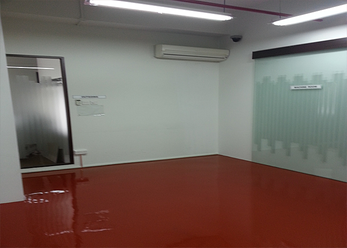 Cleanrooms & Anti Static / ESD: Image 5 0f 6